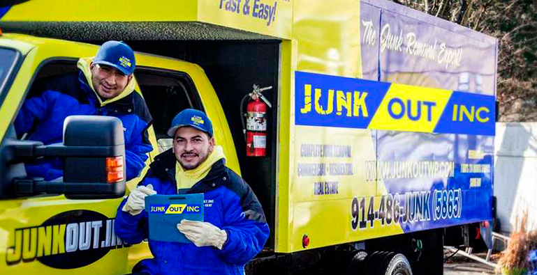 The Junk Removal Chronicles