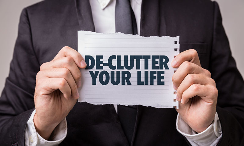 De-Clutter Your Life with Our Junk Removal Services