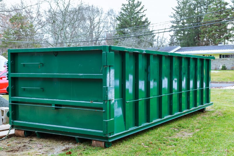 What to Expect when Renting a Dumpster—Junk Out Inc.