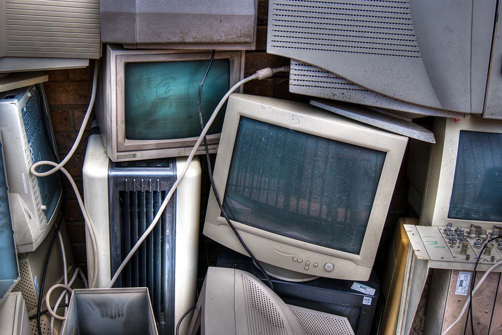 Harmful Effects of E-waste on Environment